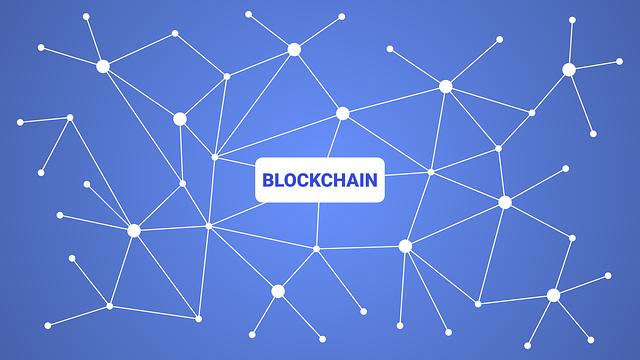 Využití technologie blockchain