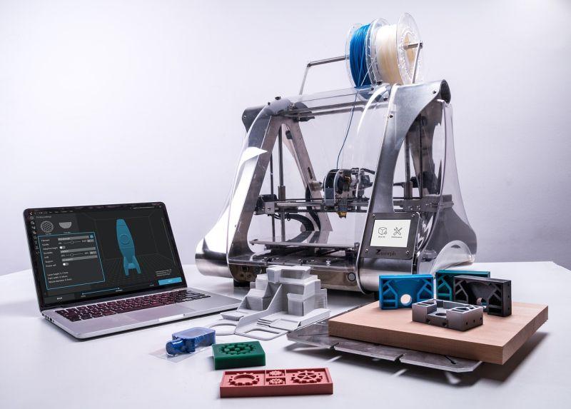Proč používat 3D tisk? Kde se dá využít?