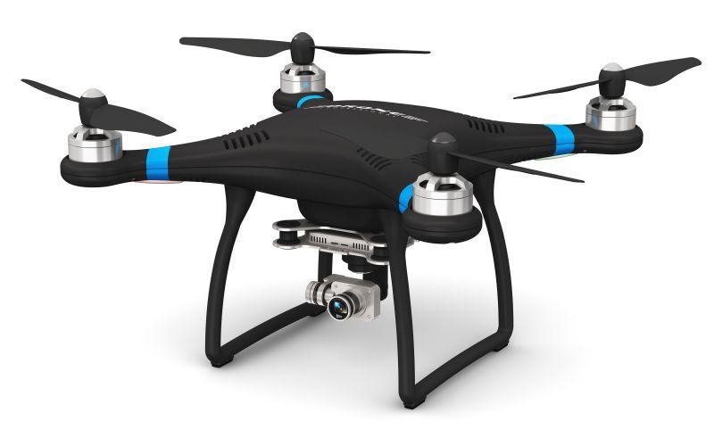 Co je dron, odkud se vzal a jak dlouho tu je