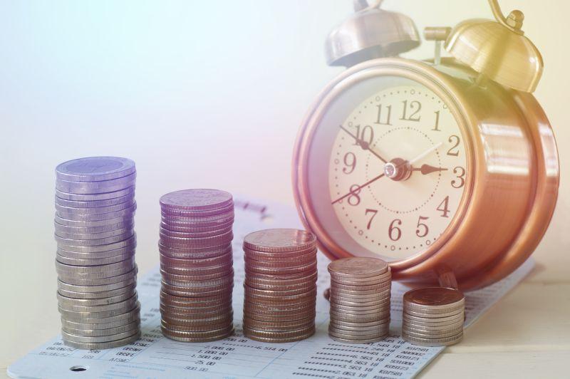 Pasivní příjmy vám generují pravidelné příjmy každý měsíc.