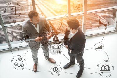 Spolupráce - Kam investovat peníze