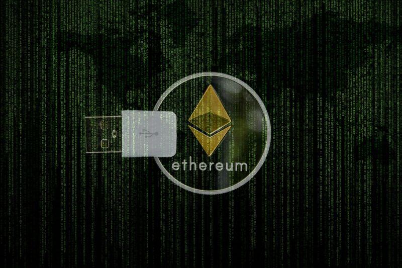 Abyste své tokeny v MyEtherWallet viděli, musíte v ní nejprve token nastavit.