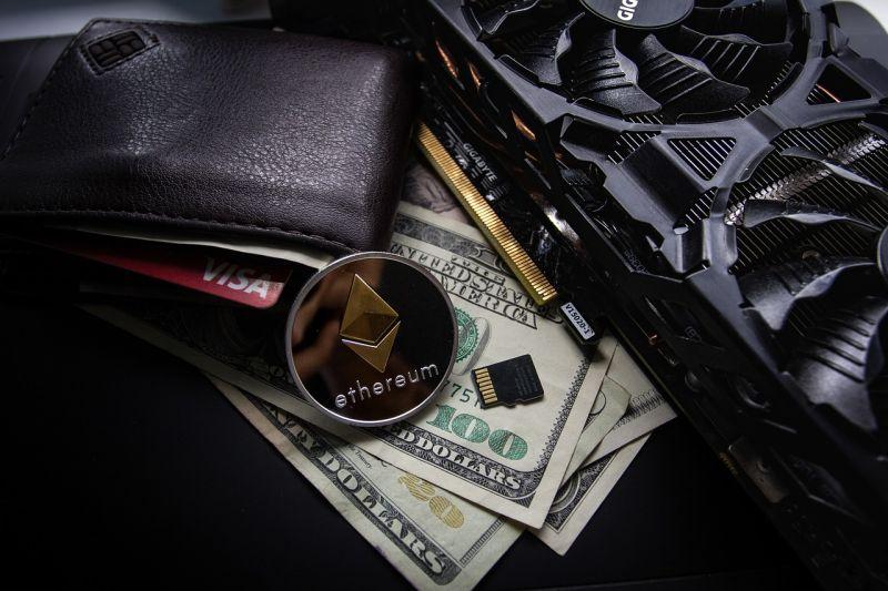 Nejdůležitější je bezpečnost u kryptoměnových peněženek.