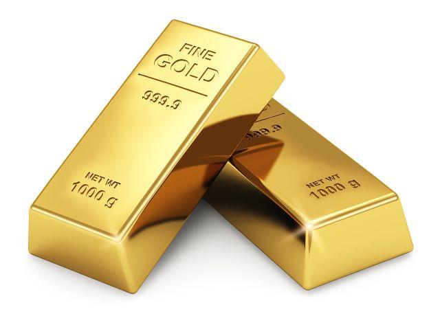 10 způsobů proč nakupovat zlato