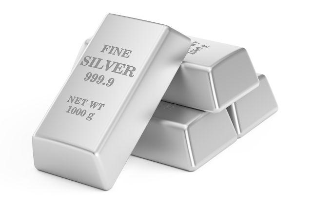 8 způsobů proč nakupovat stříbro
