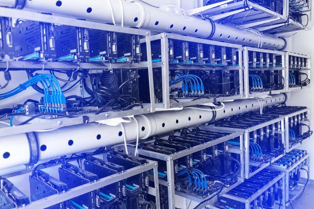 Staví se super zařízení s největším počítačovým výkonem.