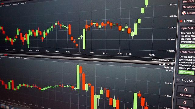 Na tradingu se dají vydělávat velké peníze.