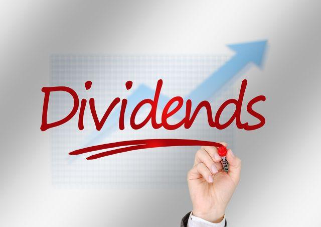 Dividenda je výnos ze zisku společnosti, jejíž akcie vlastníme.