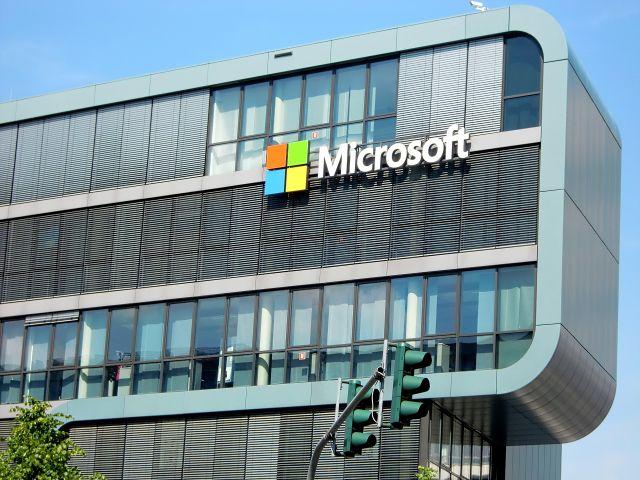 Akcie Microsoftu se zhodnocením 211 185%