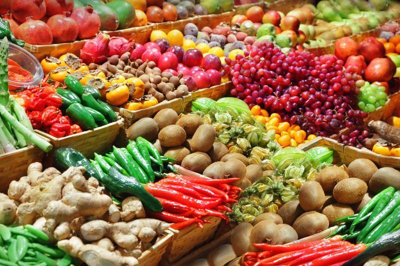 Potraviny Blockchain