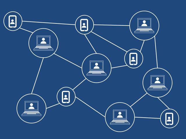 Využití decentralizovaných aplikací a technologie blockchain představuje velkou revoluci.