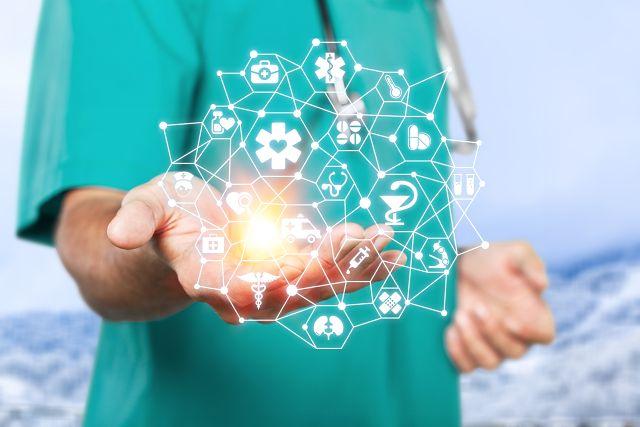Blockchain zvýší kvalitu zdravotnictví.