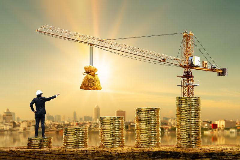 Ekonomické cykly se opakují a chytří lidé přesouvají svůj majetek do správných aktiv.