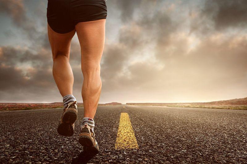 Chytré boty k chození a běhání