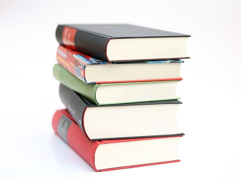 Vždy je na každém, jakou knihu si vybere.