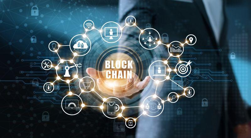 Technologie Budoucnosti může být blockchain, tokenizace nebo smart kontrakty.