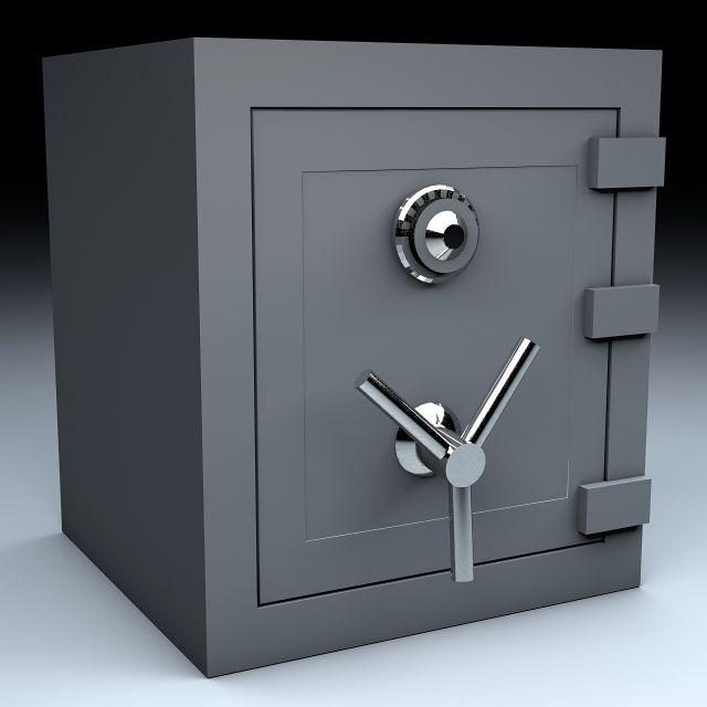 Trezor je samostatná počítačová jednotka, hardwarová peněženka, ve které je uložený privátní klíč.