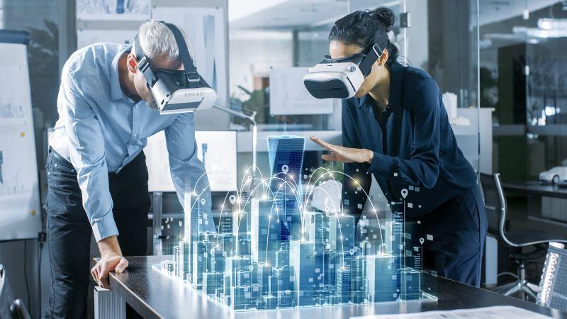 Proč Technologie Budoucnosti
