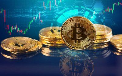 Bitcoin kurz, bude cena 10 milionů?