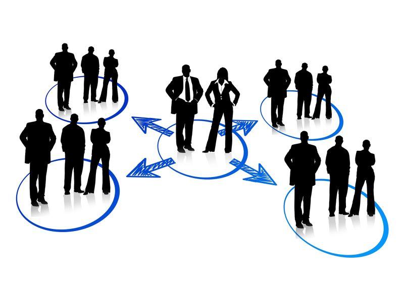 Multilevel marketing MLM